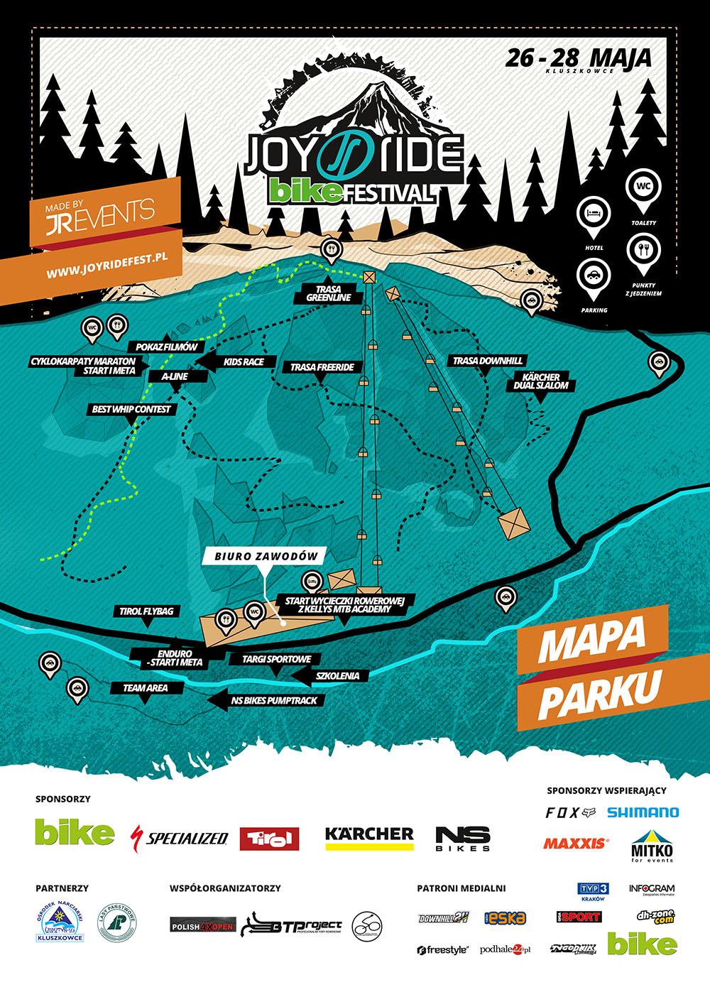 mapa_parku