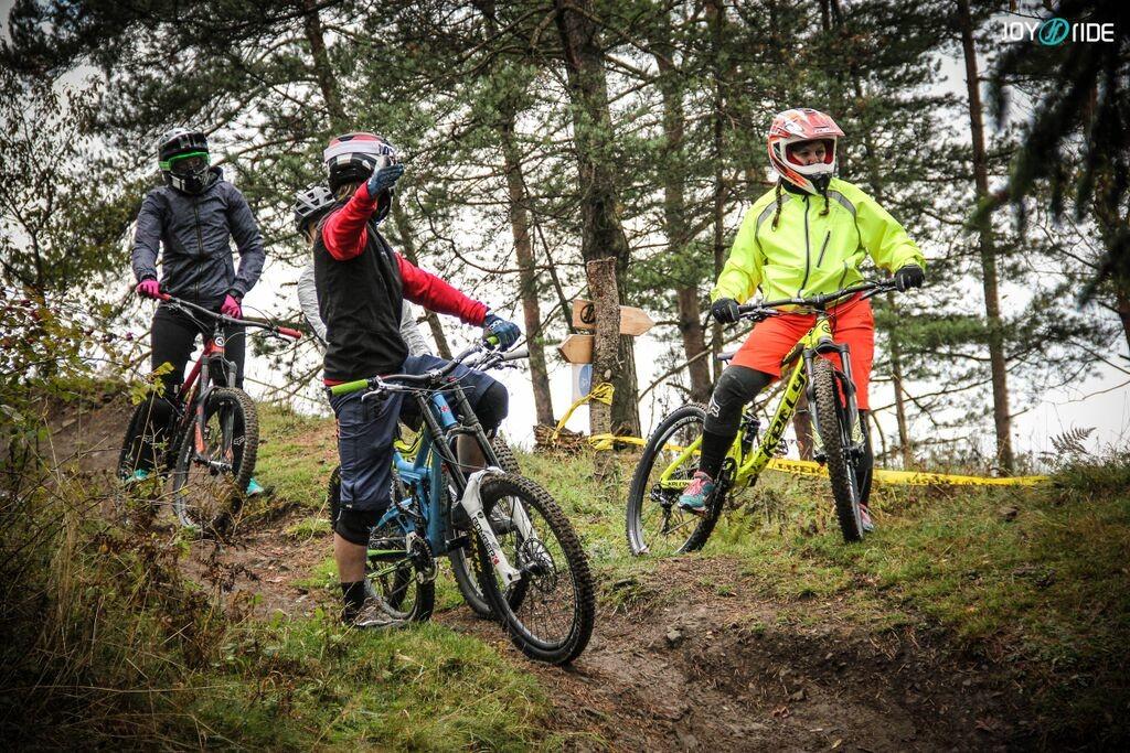 Szkolenia rowerowe z Joy Ride już 9 stycznia!