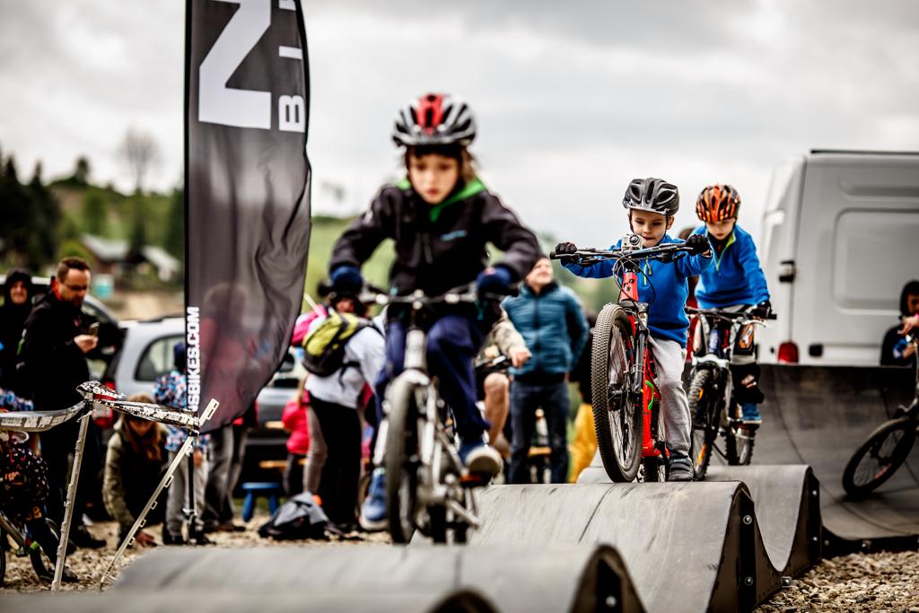 Dzieciaki na start – szczegóły konkurencji Kids Race
