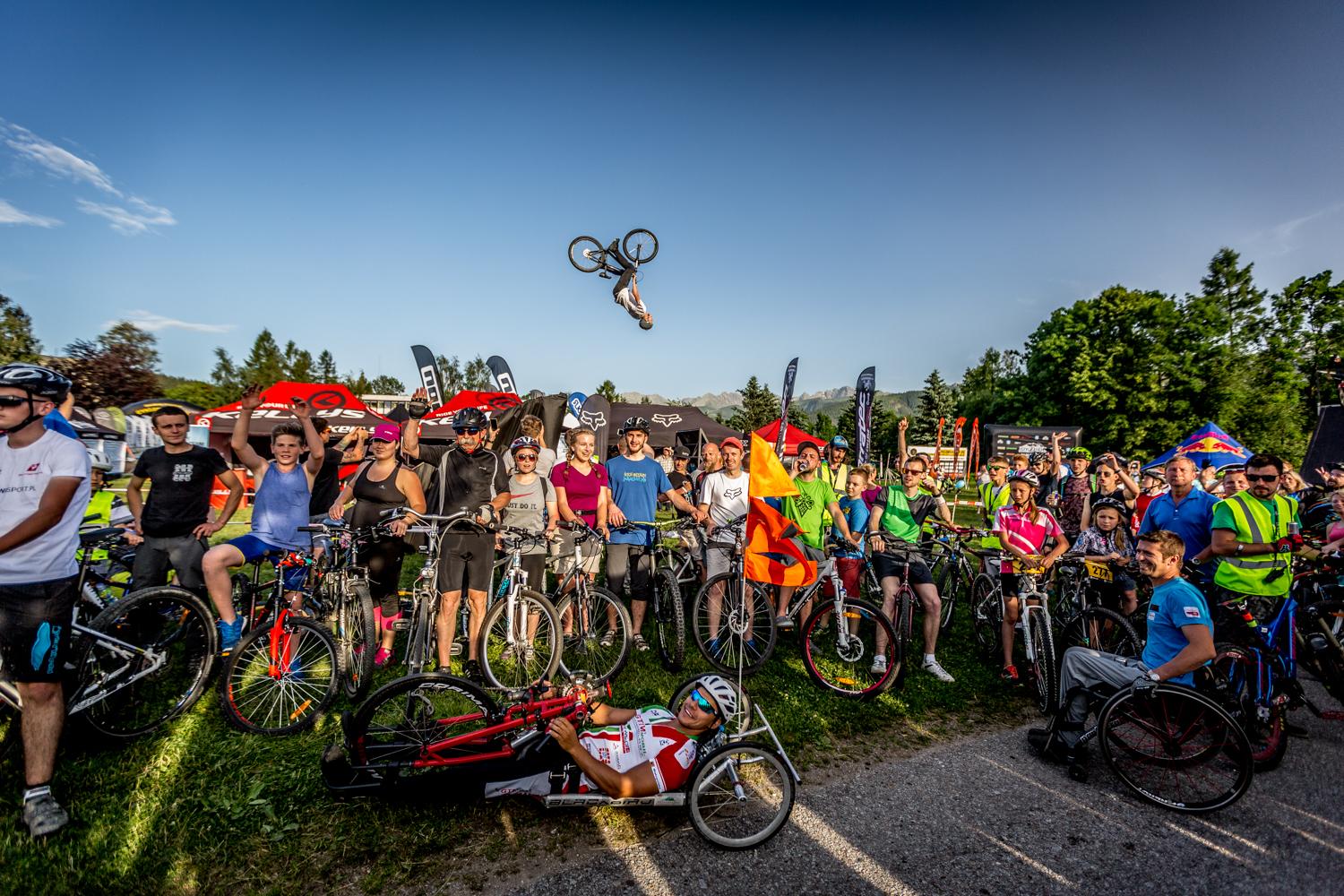 Joy Ride Zako Days 2016 – relacja, wyniki i fotki