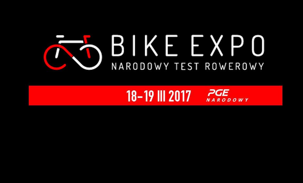 BIKE EXPO – czyli rowery na PGE Narodowym