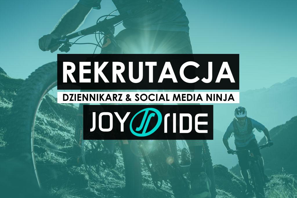 Robota czeka: dziennikarz + social media ninja