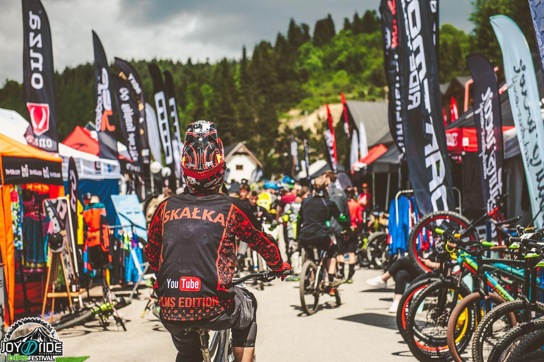 Małopolska Joy Ride Bike Festiwal 2019 – Wystawcy CZ. 1