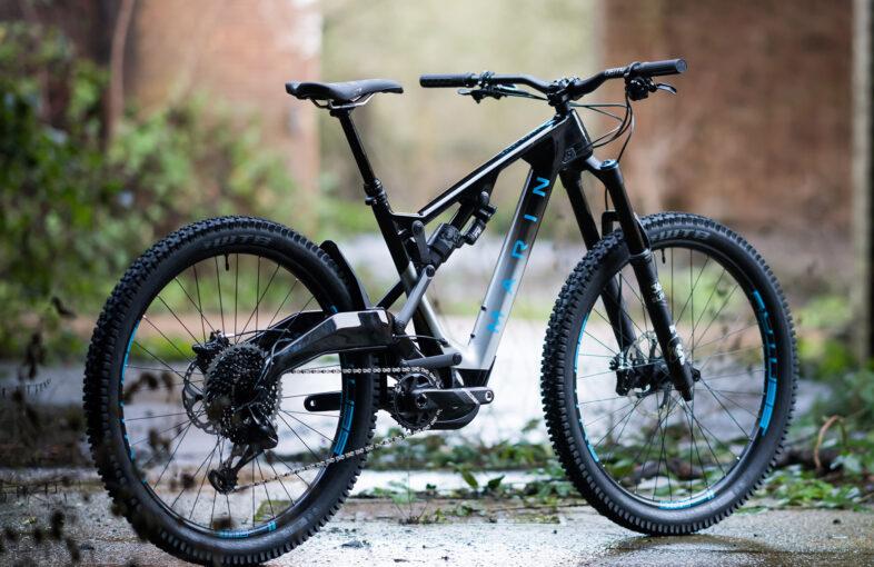 Premiera nowego roweru Marin Bikes na Małopolska Joy Ride Festiwalu