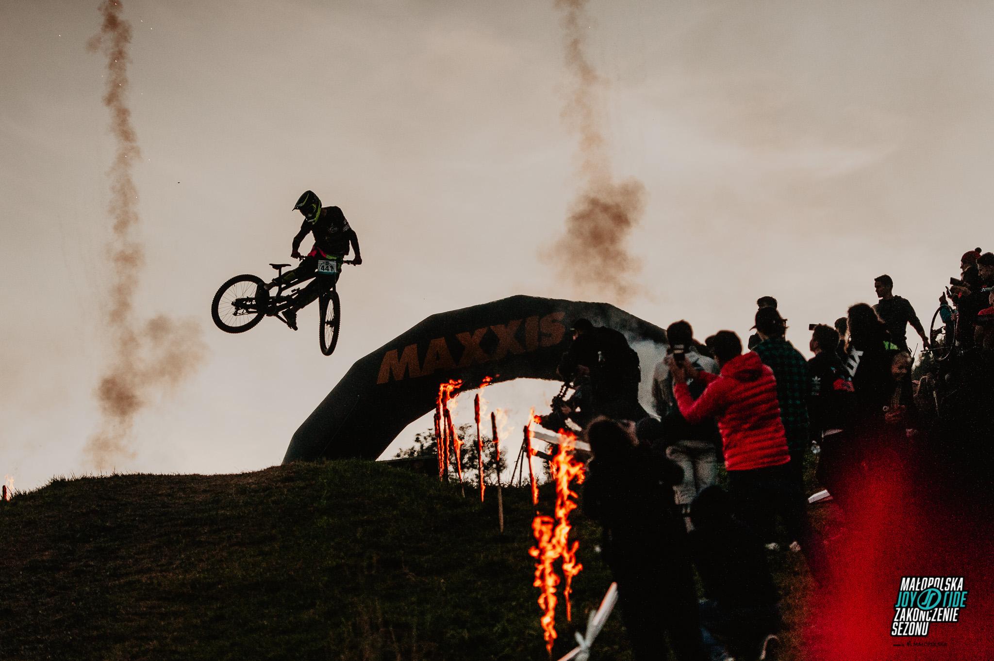 Wideozapowiedź – Małopolska Joy Ride Zakończenie Sezonu 2021