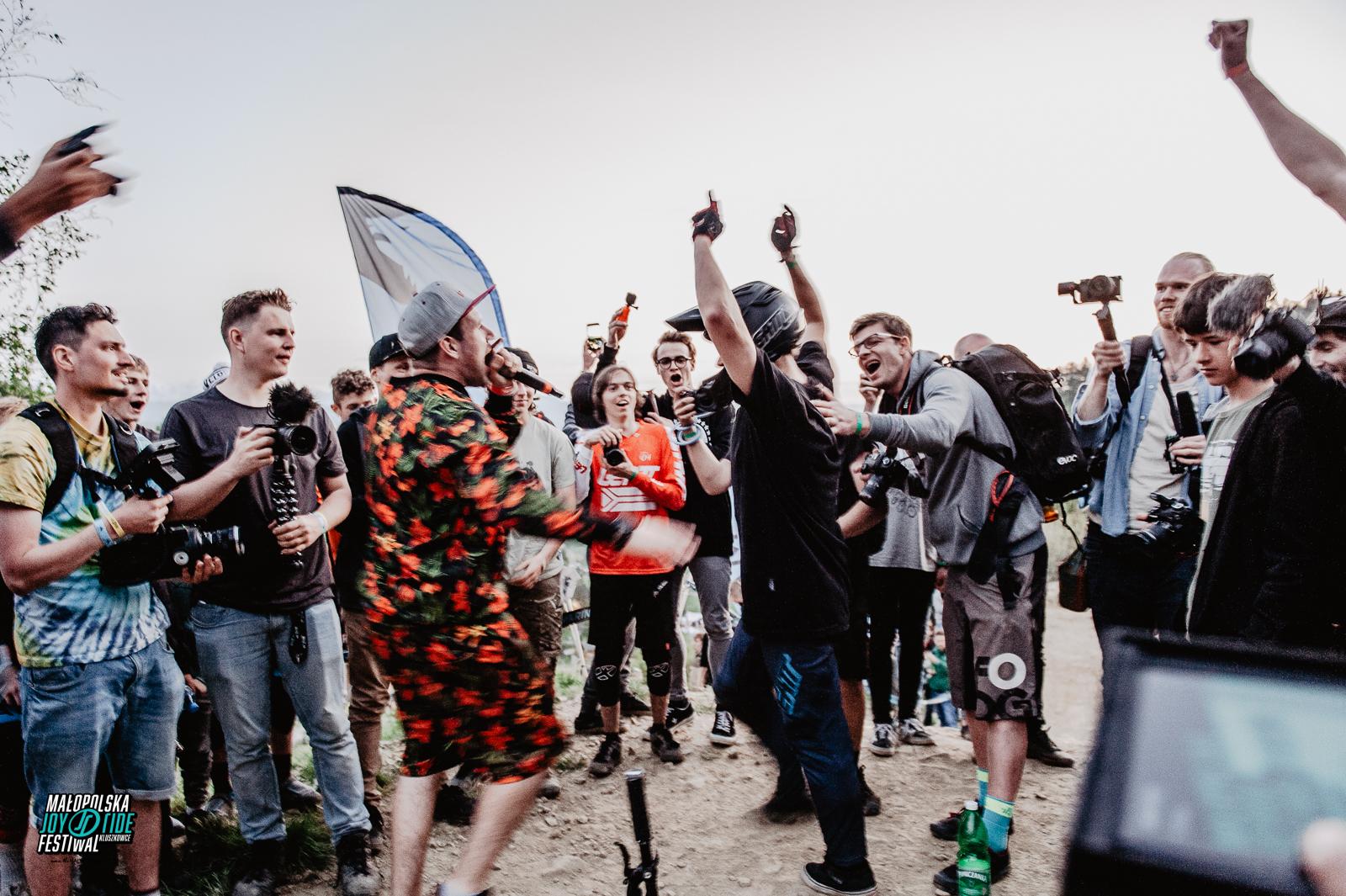 Wystartowały Zapisy na Małopolska Joy Ride Festiwal 2020