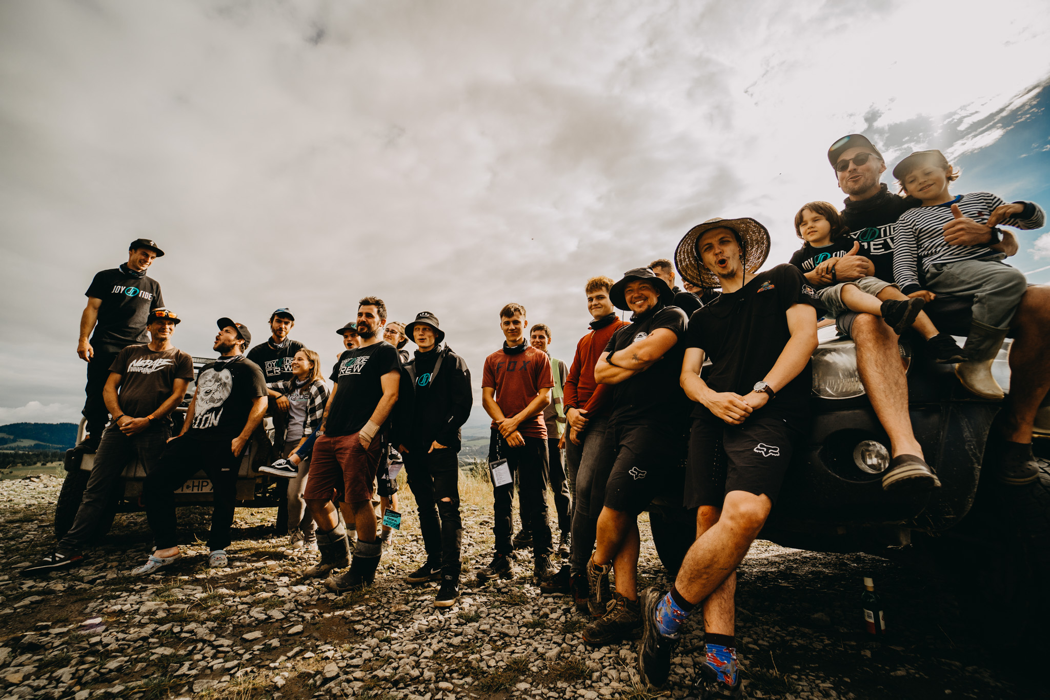 Małopolska Joy Ride Festiwal 2020 – Puchar jest NASZ!