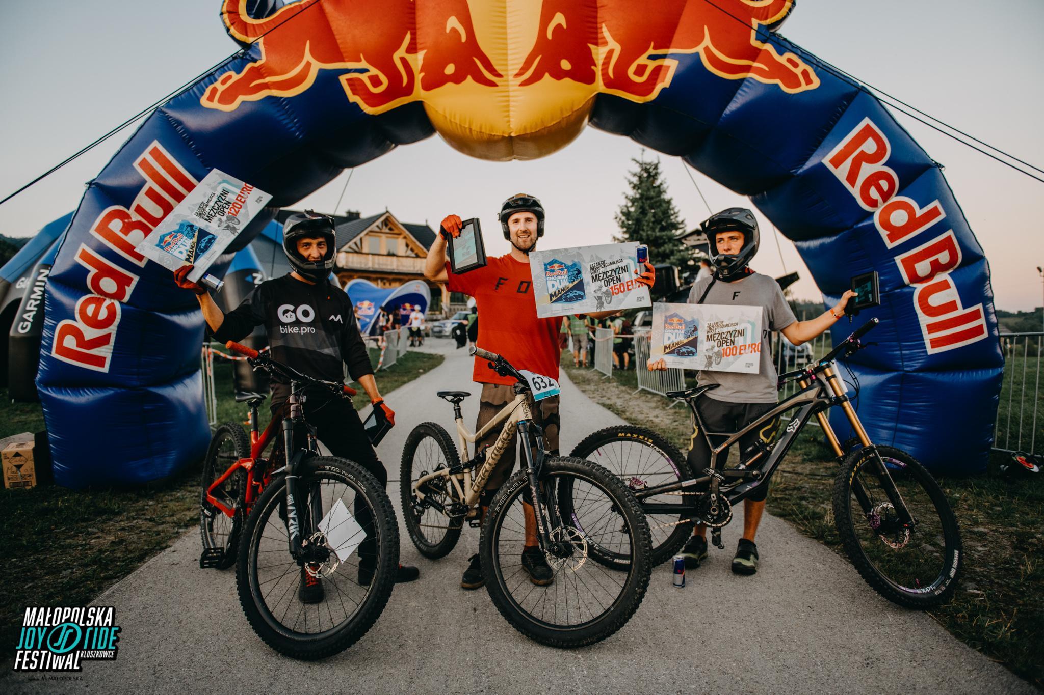 Małopolska Joy Ride Festiwal 2020 – Podsumowanie dnia pierwszego
