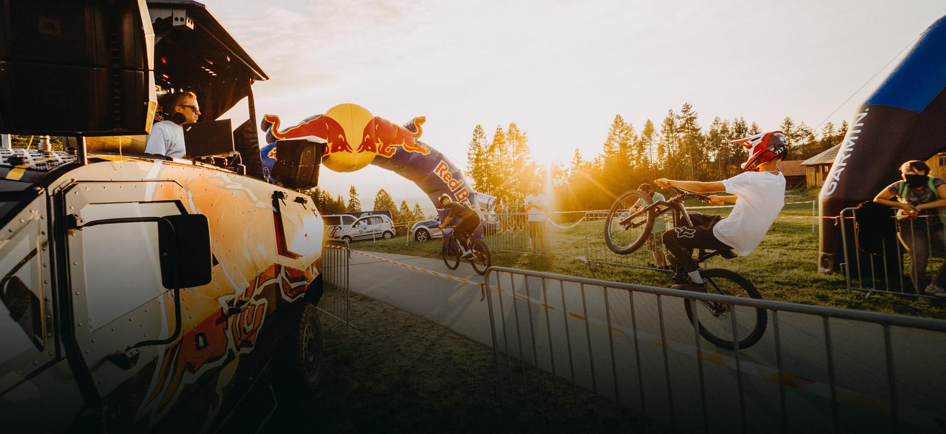 Jesienna wyprzedaż sprzętu – rowery zjazdowe, enduro, MTB w super cenach