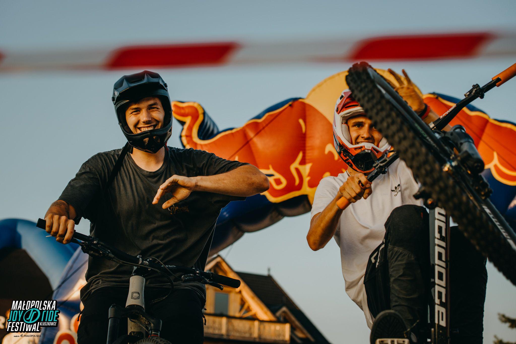 Wystartowały zapisy na Małopolska Joy Ride Festiwal 2021!