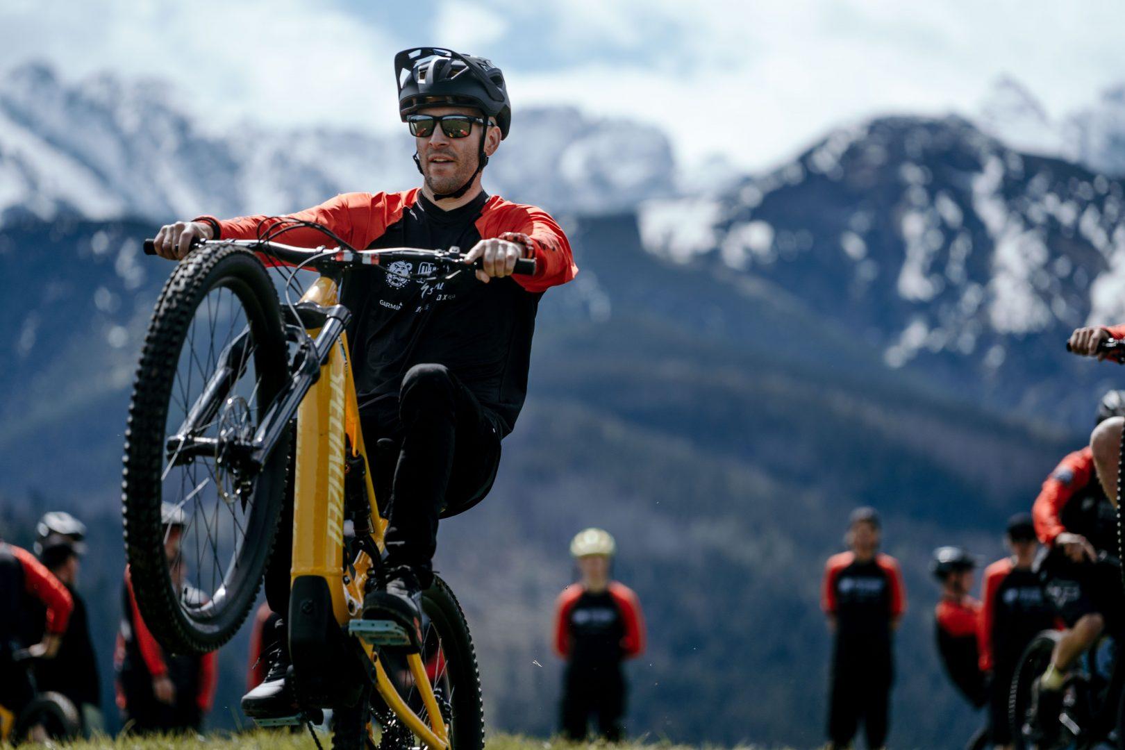 Najlepsze rowery elektryczne w Zakopanem – zapraszamy do wypożyczalni rowerów Joy Ride!