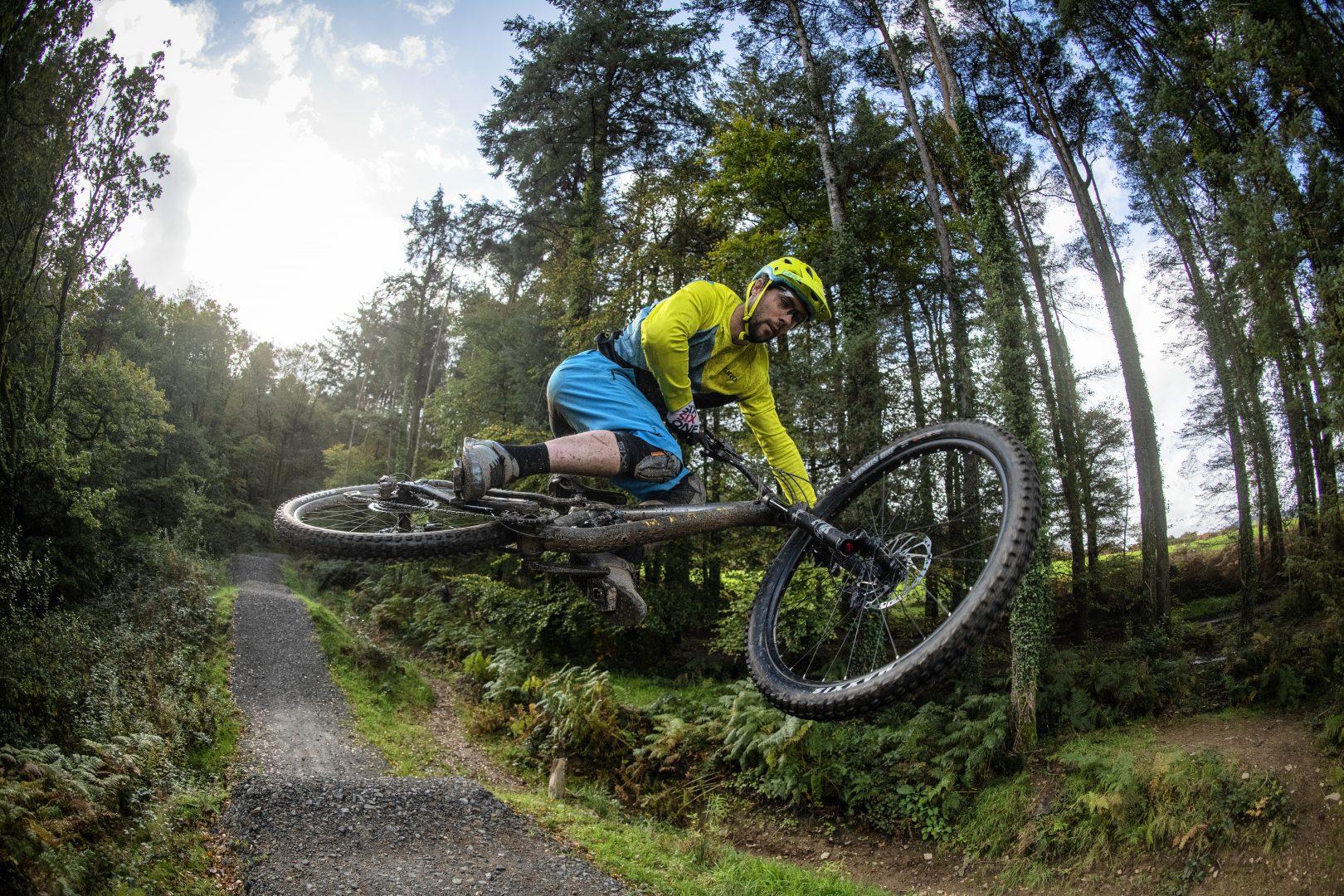 Będzie co testować – Marin Bikes na Joy Ride Days w Szczyrku
