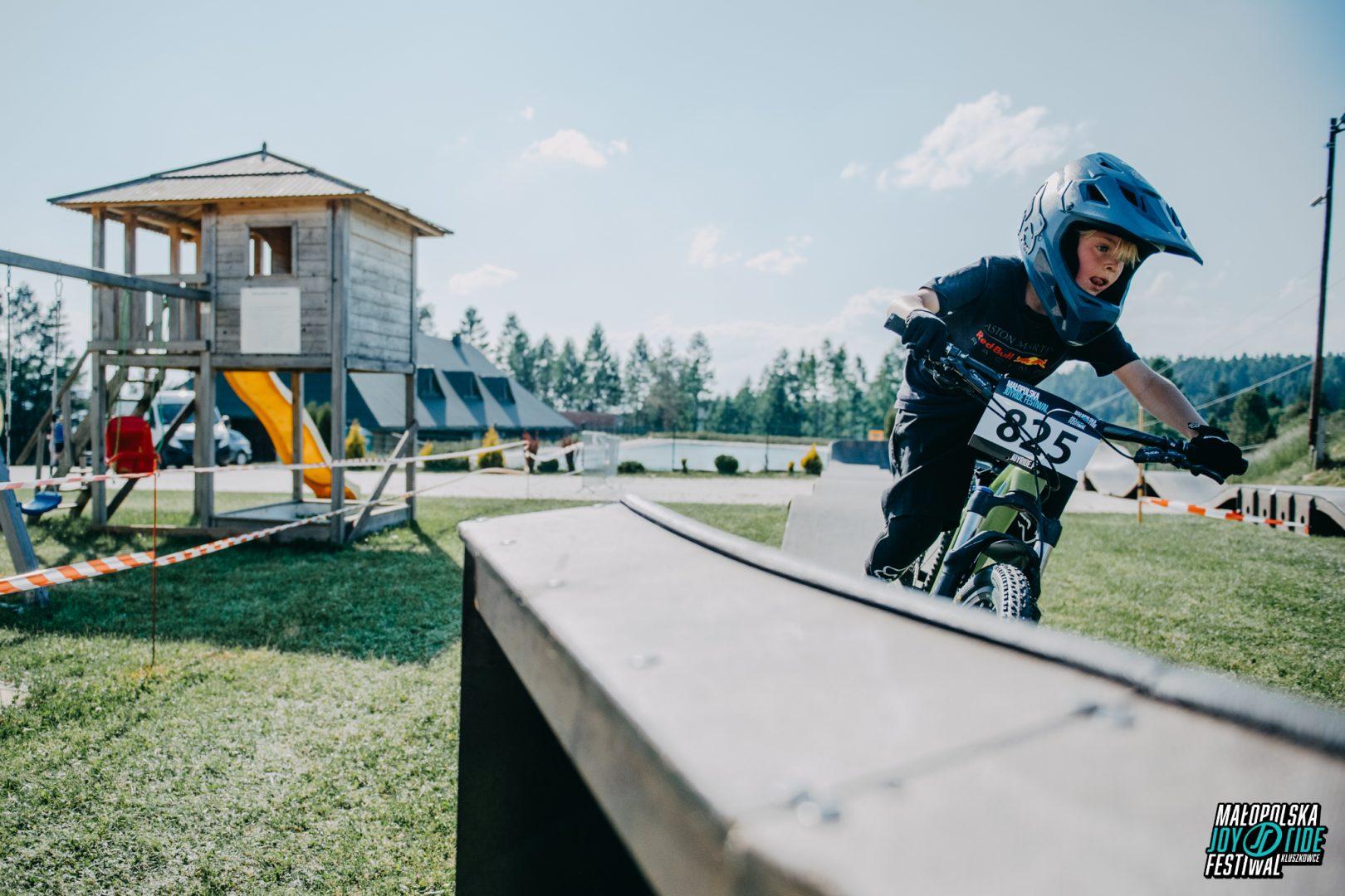 Piknik i Zawody Rowerowe Cyklokrakowianie już w najbliższą niedzielę!