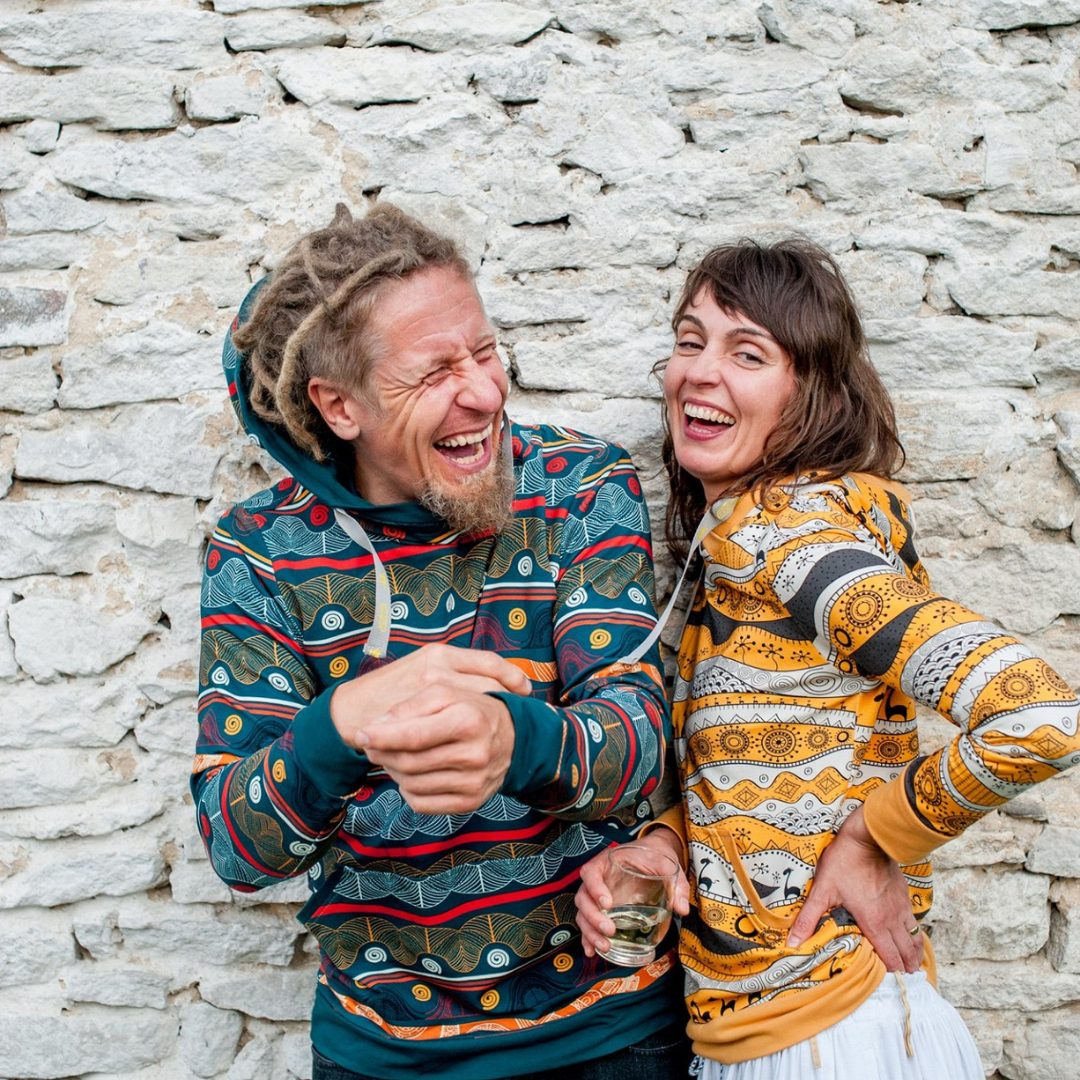 Funaticos – jedyna w swoim rodzaju, kolorowa odzeż outdoorowa na Joy Ride Days w Szczyrku