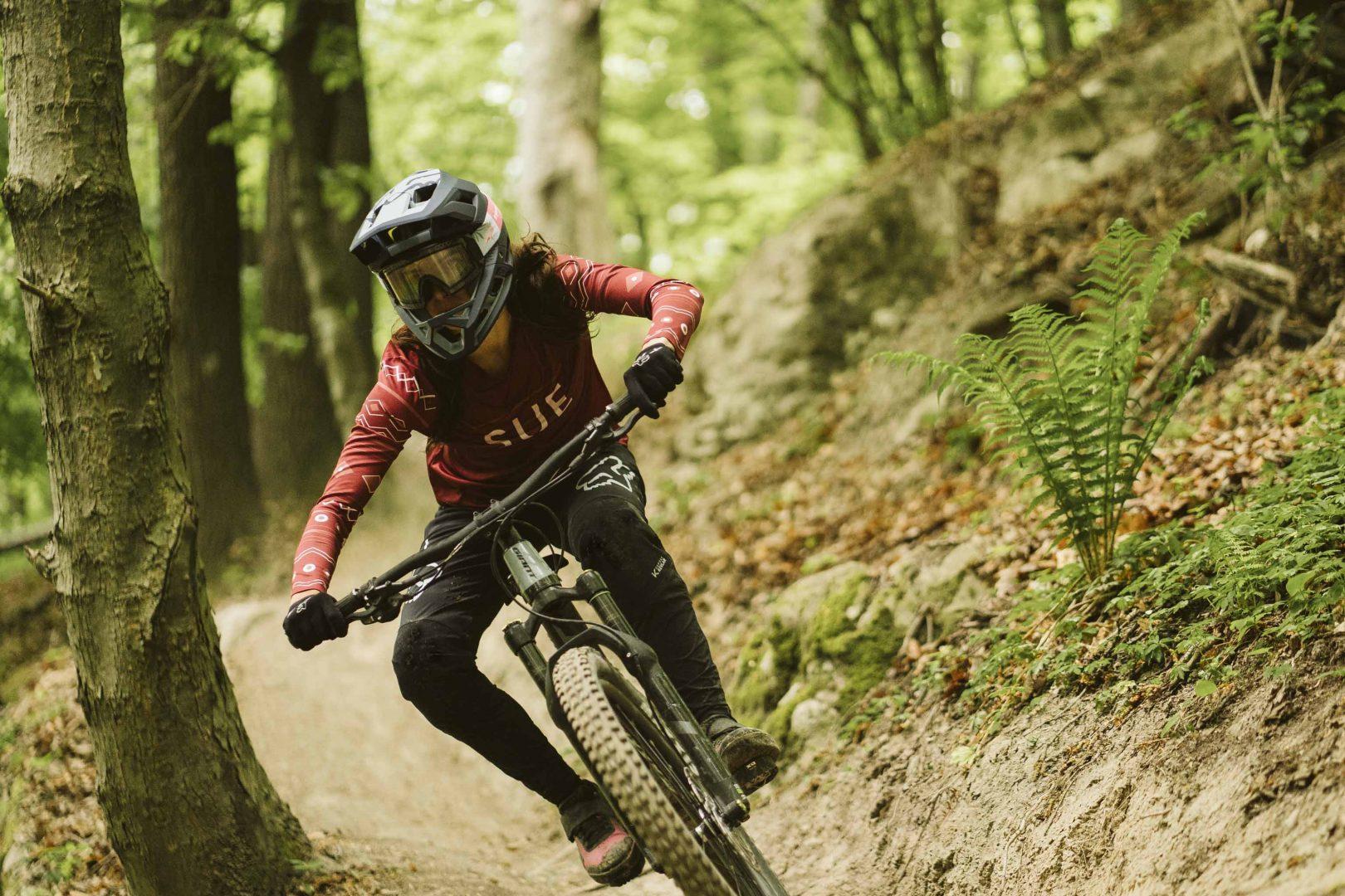 Coś dla Pań – Sue Bike na Joy Ride Days w Szczyrku