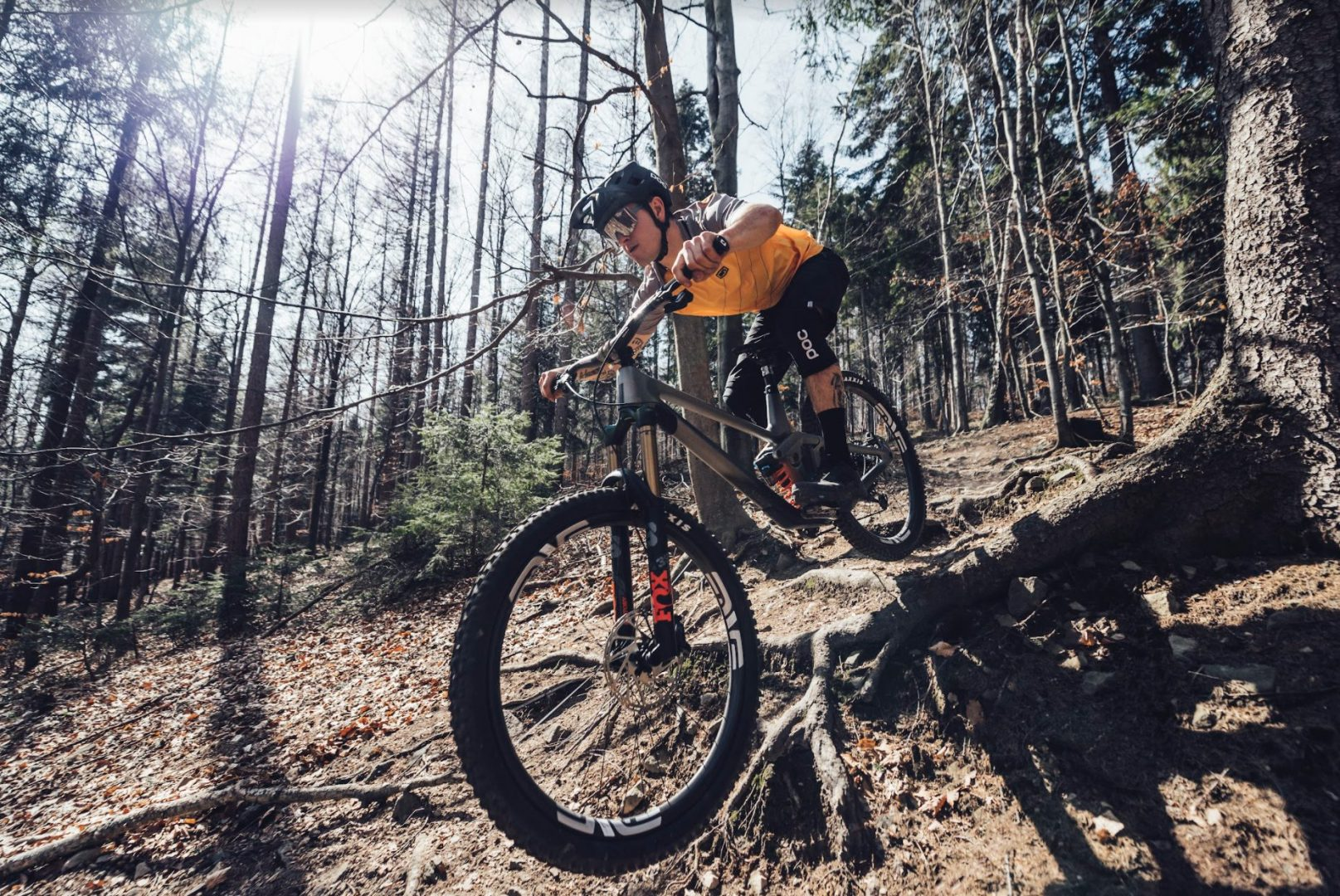 Pierwsze testy Prime Bicycles na Joy Ride Days w Szczyrku!